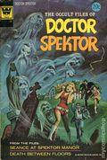 Occult Files of Doctor Spektor (1973 Whitman) 4