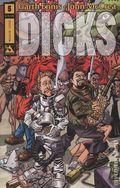 Dicks (2011 Avatar) Color Edition 5A