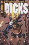 Dicks (2011 Avatar) Color Edition 7A