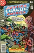 Justice League of America (1960 1st Series) Mark Jewelers 169MJ