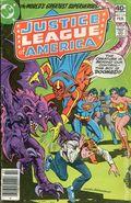 Justice League of America (1960 1st Series) Mark Jewelers 175MJ