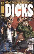 Dicks (2011 Avatar) Color Edition 10A