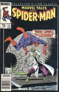 Marvel Tales (1964 Marvel) Canadian Price Variant 184