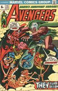Avengers (1963 1st Series) UK Edition 115UK