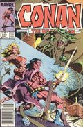 Conan the Barbarian (1970 Marvel) Canadian Price Variant 170