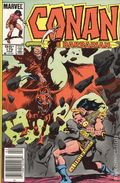 Conan the Barbarian (1970 Marvel) Canadian Price Variant 179
