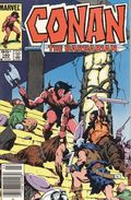 Conan the Barbarian (1970 Marvel) Canadian Price Variant 180