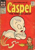Casper the Friendly Ghost (1952 2nd Series Harvey) 32