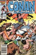 Conan the Barbarian (1970 Marvel) Canadian Price Variant 182