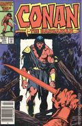 Conan the Barbarian (1970 Marvel) Canadian Price Variant 184