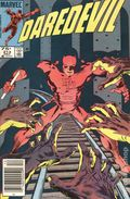 Daredevil (1964 1st Series) Canadian Edition 213