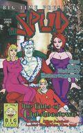 Big Time Presents (2001) 1