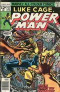 Power Man and Iron Fist (1972) UK Edition 42UK