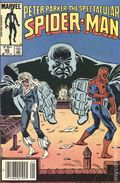 Spectacular Spider-Man (1976 1st Series) Canadian Price Variant 98