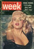 Picture Week Magazine (1956 Enterprise Magazine) Vol. 1 #19