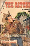 Tex Ritter Western (1950) 24