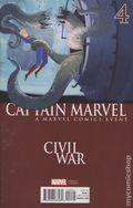 Captain Marvel (2016) 4B