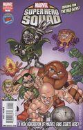 Marvel Super Hero Squad Hero Up! (2009) 1B