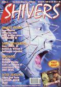 Shivers (1994-2007 Visual Imagination) Magazine 1