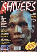 Shivers (1994-2007 Visual Imagination) Magazine 4