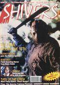 Shivers (1994-2007 Visual Imagination) Magazine 6