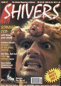 Shivers (1994-2007 Visual Imagination) Magazine 7