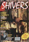 Shivers (1994-2007 Visual Imagination) Magazine 8