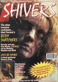 Shivers (1994-2007 Visual Imagination) Magazine 9