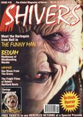 Shivers (1994-2007 Visual Imagination) Magazine 10