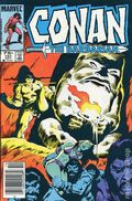 Conan the Barbarian (1970 Marvel) Canadian Price Variant 151