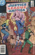 Justice League of America (1960 1st Series) Mark Jewelers 225MJ