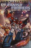 Transformers (2012 IDW) Robots In Disguise 29RI