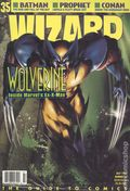 Wizard the Comics Magazine (1991) 35BP