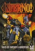 Inferno Tales of Fantasy (1997) 16