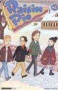 Raisin Pie (2002) 2