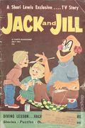 Jack and Jill (1938 Curtis) Vol. 23 #9