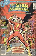 All Star Squadron (1981) Mark Jewelers 52MJ