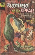 Brothers of the Spear (Whitman) 6