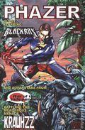 Phazer (2011 RZG Comics) 3