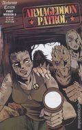 Armageddon Patrol First Mission (2003) 3