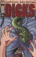 Dicks (2011 Avatar) Color Edition 1B