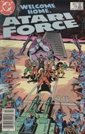 Atari Force (1984) Canadian Price Variant 19