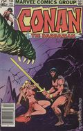 Conan the Barbarian (1970 Marvel) Canadian Price Variant 144