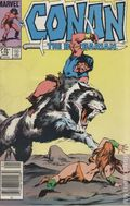 Conan the Barbarian (1970 Marvel) Canadian Price Variant 178