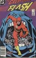 Flash (1987 2nd Series) Canadian Price Variant 11