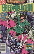 Green Lantern (1960-1988 1st Series DC) Canadian Edition 157