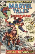 Marvel Tales (1964 Marvel) Whitman Variants 95
