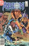 Arion Lord of Atlantis (1982) Canadian Price Variant 16