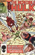 Incredible Hulk (1962-1999 1st Series) Canadian Price Variant 316