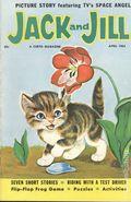 Jack and Jill (1938 Curtis) Vol. 25 #6